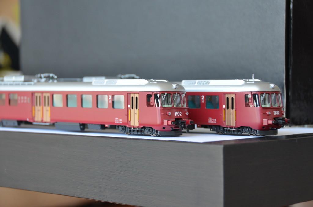 Brass Department: The World Of Brass Model Trains